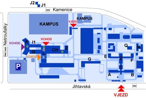 Jak K Nam Fakultni Nemocnice Brno